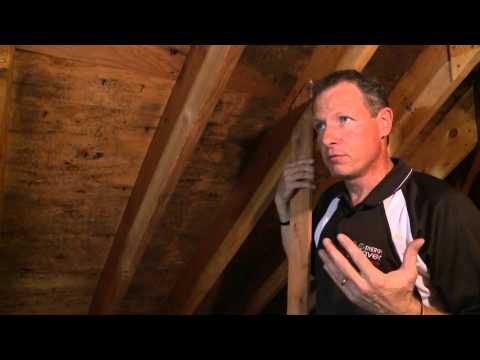 Sealing Ducts to Prevent Mold in the Attic