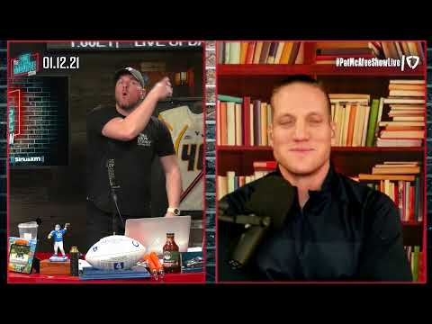 The Pat McAfee Show | Tuesday January 12th, 2021