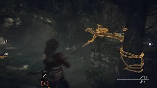 Shadow of the Tomb Raider HD - Area 4: Kuwaq Yaku part 2