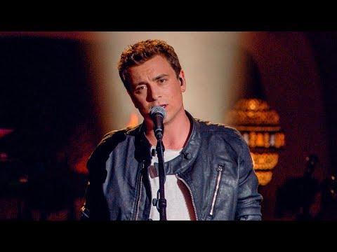 Niels Brengt Hartverscheurende Versie Van Vreemde Handen Liefde Voor Muziek