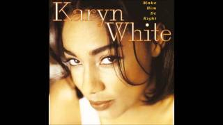 karyn white - simple pleasures