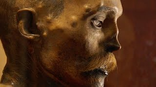 Does This Wild West Mummy Have a Secret?