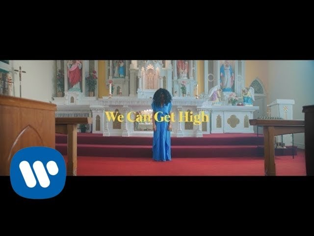 We Can Get High (Feat. Yellow Claw) - GALANTIS
