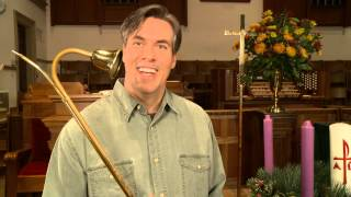 5 | Advent Wreath -- Chuck Knows Church