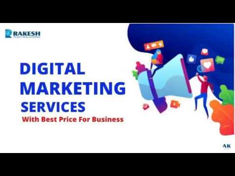 Best Digital Marketing Services With Best Price For Business In Madhapur  Hyderabad