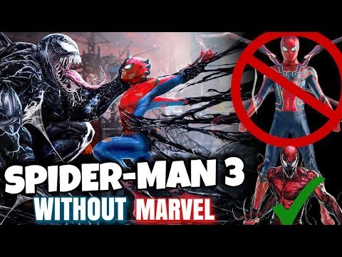 Everything Spider-Man 3 Cant Do Without The MCU