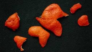 Something´s wrong. Orange peel globe 1 - Video Youtube