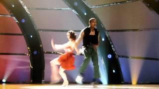 SYTYCD 6/29/11 Broadway Routine
