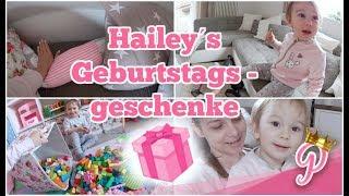 2. Geburtstag Geschenke | Familienbett Ikea | Neuer Rhythmus | 19.10.2017 FamilyVlog #175