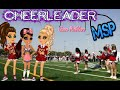 Cheerleader msp
