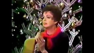 UNFORGETTABLE! Judy Garland - 'Til After The Holidays -1968