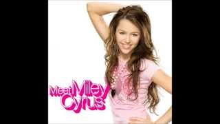 Miley Cyrus - Right Here (Audio)