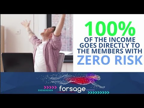 Forsage Overview  Earn Ethereum Daily!