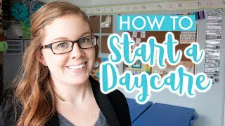 IT DOESN'T HAVE TO BE SUPER HARD! 👶 | DAYCARE DAY