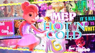 ;MGS; The Chipettes - Hot 'n Cold [FULL MEP]
