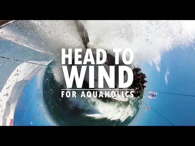 Head to Wind - Sailing Video e-newsletter - All things Yacht and Dinghy - Sign Up Now
