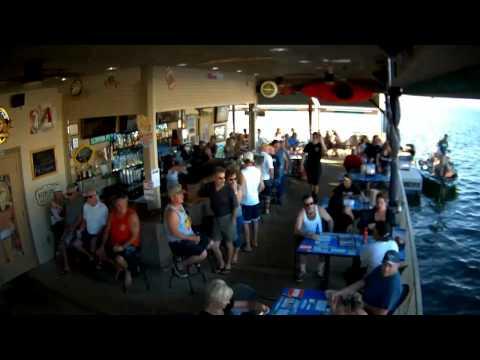 Video Dillons Live Cam Scorpion Bay Lake Pleasant