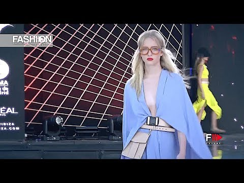 HIGHLIGHTS MBFW 2019 Ibiza - Fashion Channel