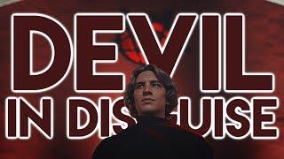 "Ролевая игра ""Дневники вампира"", Fabian Grossman⛧ Devil In Disguise"
