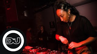 Jamz Supernova - Live @ Best Of British Awards 2018