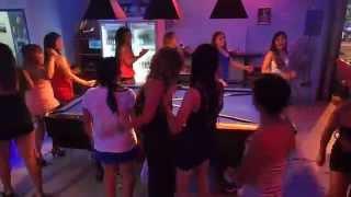 Samba in Pattaya