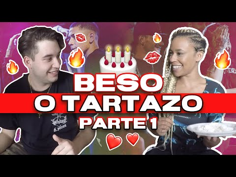 BESO O TARTAZO (CON QUEEN MARY) - FMS ARGENTINA EDITION (PARTE 01)