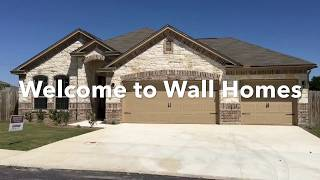 Wall Homes San Antonio hmongbuy - endeavor wall homes at potranco ranch in san