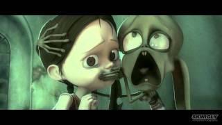 ANA & BruNo   ANA y Bru No - Official Animated Clip - 2011