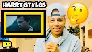 Harry Styles - 'Adore You' Official Video Trailer (Eroda) | REACTION