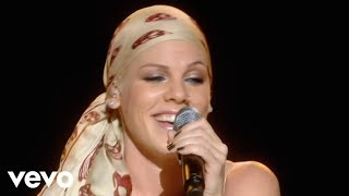 P!nk - The One That Got Away (from Live from Wembley Arena, London, England)