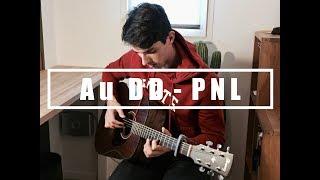 Au DD   PNL   (free TAB)   Fingerstyle Guitar Cover