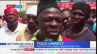 Bottomline Africa: Saving Congo basin