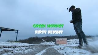 IFlight Green Hornet - Pierwszy Lot | FPV 01