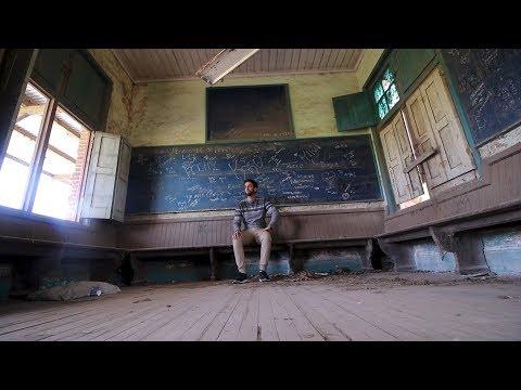Pueblo aislado desde 2016, cuando dejó de pasar el tren