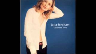 Julia Fordham - It's Another You Day