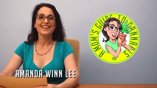 A Mom's Guide To Cannabis:  Ep. 8- State Laws about Cannabis as of July 2018
