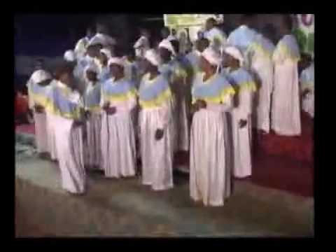 Imeko 2016 ccc yemetu choir
