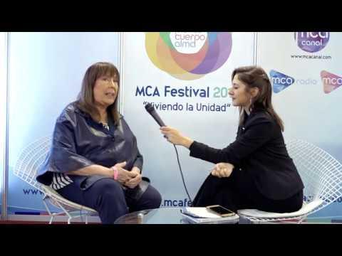 Entrevista a Fresia Castro en MCA Festival 2019
