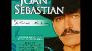 Joan Sebastian-El primer tonto
