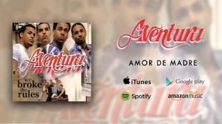 Amor De Madre (En Vivo) - Aventura (Video)