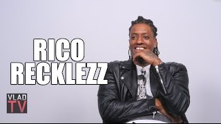 Rico Recklezz Says Nobody's Going to Do S*** to Him in Chicago