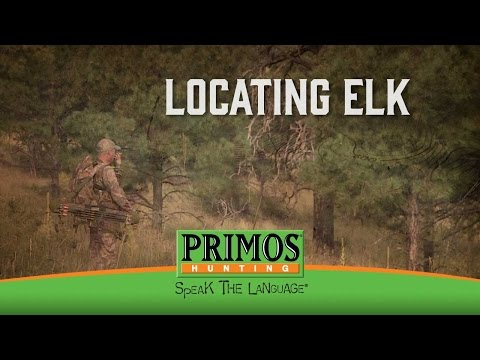 How to Locate Elk with Calls video thumbnail