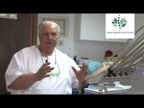 Trattamento del dolore lombo-sacrale 1 grado di colonna cervicale