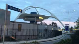 Free Parking At LAX Airport