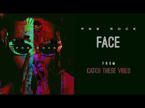 PnB Rock – Face [Official Audio]