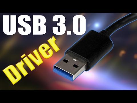 descargar e instalar driver 3.0 usb disco duro externo no me reconoce solución