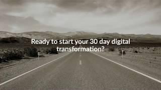 Kinetech Cloud - Video - 3