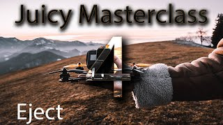 "How to fly Juicy ""Eject"" Part 4 - FPV Tutorial series Juicy Masterclass by YDKM"