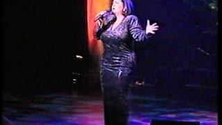 Monica Anghel - As Long And I Shall Live /M&C.Fugaru (Trofeul Creatie - Australia '98)