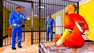 Stealth Survival Prison Break The Escape Plan 3D Android Gameplay
